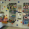 Toys, Grooming Supplies and Clothes